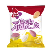 Kummikommid Red Band Truly Party Animals 110g