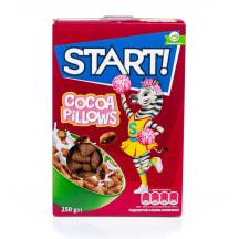 Kakao padjakesed Start 250g