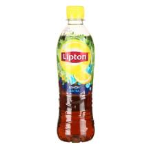Gaivusis gėrimas LIPTON LEMON, 500ml