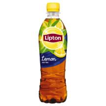 Ledus tēja citronu Lipton 0,5L