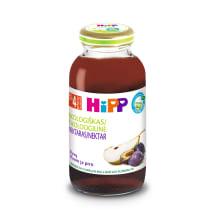 Ekol. slyvų nektaras HIPP, 4 mėn., 200ml