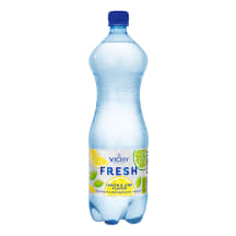 Negaz.citrinų sk. gėrimas VICHY FRESH, 1,5l