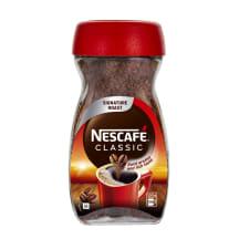 Šķīstošā kafija Nescafe Classic 200g