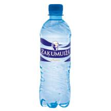 Dzeramais ūdens Zaķumuiža negāzēts 0,5l