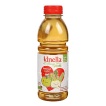 Tēja Kinella fenheļa ar ābolu sulu 4m. 500ml