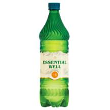 Gaz.nat.mineral. vanduo, ESSENTUKY NO4, 1l