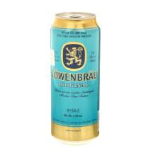 Alus LOWENBRAU Original, 5,2 %, 0,5 l