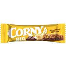 Müslibatoon šokolaadi-banaani Corny 50g
