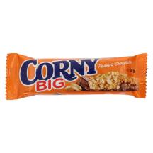 Müslibatoon maapähkli-šokolaadi Corny 50g