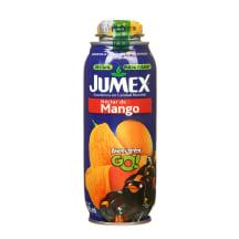 Mangų gaivusis sulčių gėrimas JUMEX, 0,473l