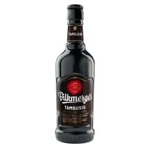 Tamsusis VILKMERGĖS alus, 5,8 %, 0,41 l