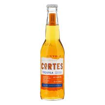 Alus CORTES TEQUILA, 6 %, 0,33 l