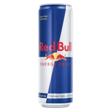 Energiajook Red Bull 0,473l