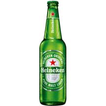 Alus Heineken 5% 0,5l