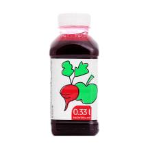 Õuna-peedimahl Kadarbiku 330ml