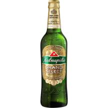 Alus KALNAPILIS Grand Select, 5,4 %, 0,5 l