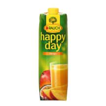 Mangų nektaras HAPPY DAY, 1l