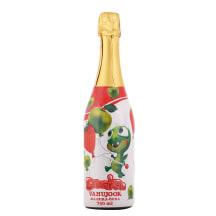 Vahujook maasika-õuna Drako 750ml