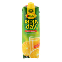 Apelsinų sultys HAPPY DAY, 1l