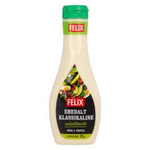 Salatikaste Klassikaline Felix 375g