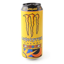 Energinis gėrimas MONSTER THE DOCTOR, 500ml