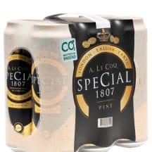 Õlu A.Le Coq Special pint 0,568l 6-pakk