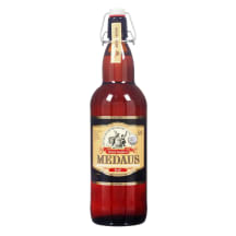SENOJO PASVALIO Medaus alus, 5,6 %, 1 l