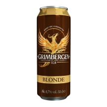 Alus Grimbergen Blonde 6,7% 0,5l