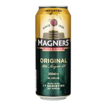Sidras MAGNER Original, 4,5 %, 0,5 l