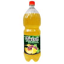 Įv. vaisių sk. gėrimas su saldikl. TWIST, 2l