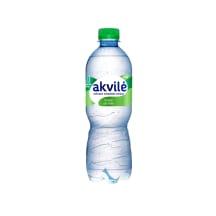 Lengv.gaz.nat.mineral. vanduo, AKVILĖ, 500ml