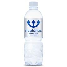Mineraalvesi karboniseeritud Neptunas 0,5l