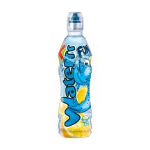 Negaz. citrinų skonio gėrimas, KUBUŠ, 500ml