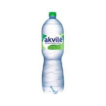 Gaz.natūral. mineralinis vanduo AKVILĖ, 1,5l