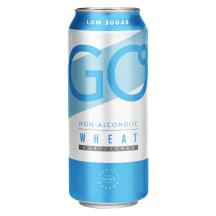 Alkoholivaba nisuõlu GO 0,5l