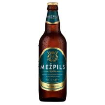 Alus Mežpils Senču 4,5% 0,5l