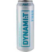 Bezalk.dz. Dynamit Caffein Free, bundžā 568ml