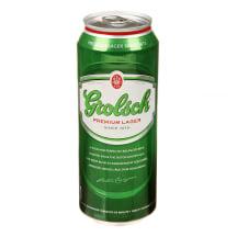 Alus GROLSCH, 5 %, 0,5 l