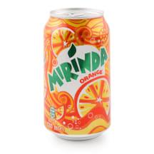 Gaivusis gėrimas MIRINDA, 330ml