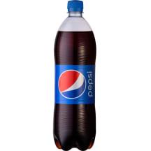 Gāz.dzēriens Pepsi Cola 1L