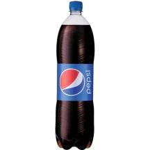 Gāzēts dzēriens Pepsi Cola 1,5l