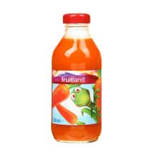 Nektārs Fruitland burkānu 0,33l