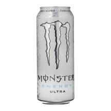 Energiajook Monster Zero Ultra suhkruvab.0,5l