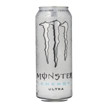 Energinis gėrimas MONSTER ULTRA ZERO, 500ml