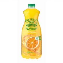 Sulas dzēr. Don Simon Disfruta Apelsīnu 1,5l