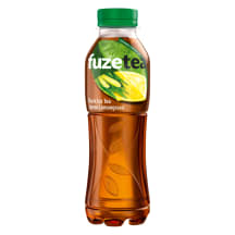 Jäätee Lemongrass Fuze Tea 0,5l