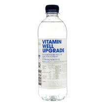 Vitam. gėrimas VITAMIN WELL UPGRADE, 500ml