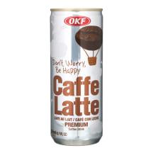 Kavos gėrimas OKF CAFFE LATTE PREMIUM, 240 ml