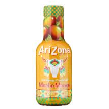 Mangų skonio gėrimas ARIZONA, 500ml