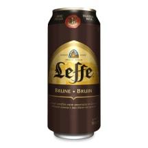 Õlu Leffe Brune 6,5%vol 0,5l purk